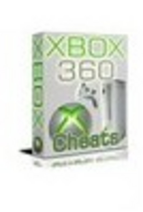 Product picture xbox360cheats