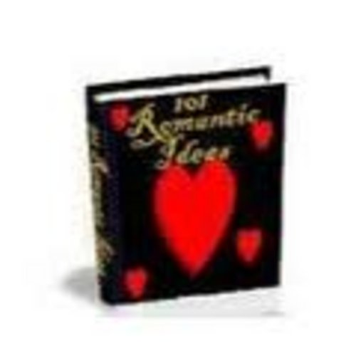 Product picture 101 romantic ideas bonus ebooks.zip