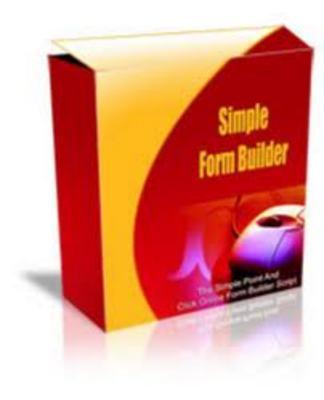 Product picture SimpleFormBuilderMRR