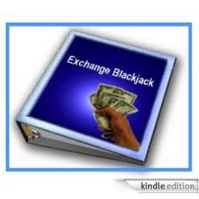Product picture Exchange BlackJack Guide