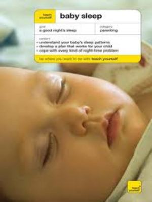 Product picture Baby Sleep eBook
